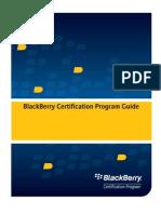 Certification Program Guide 2262008v05