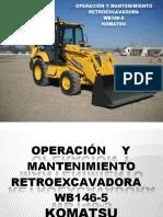 curso-operacion-mantenimiento-retroexcavadora-wb-146-5-komatsu.pptx