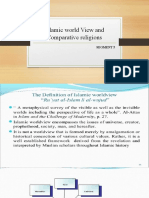6.Islamic world View  (1)