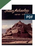 Indian Archaeology 1987-88.pdf