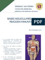 sistema inmune y tecnicas moleculares