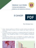 cancer e interacciones intercelulares