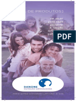 Guia Produtos Danone Medical