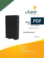 Ubee_EVW32C_Benutzerhandbuch_032017