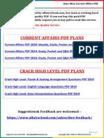 Current Affairs April 2 2020 PDF by AffairsCloud.pdf
