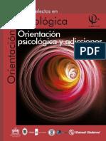 Temas selectos en orientación psicológica (Vol. VIII). Orientación psicológica y adicciones