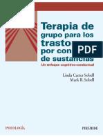 Terapia de grupo para los trastornos por consumo de sustancias. Un enfoque cognitivo conductual.pdf