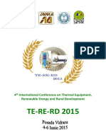 4th International Conference on Thermal Equipment, Renewable Energy and Rural Development.pdf