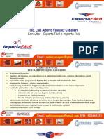 Aprenda  a Exportar Gobieno Regional de Comercio Exterior y Turismo