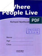 Dolphin Readers 4_21 where people live full