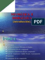 8 Presentación neumática  hidraulica