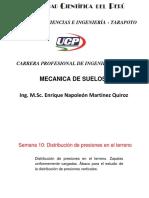 II UNID. DISTRIBUCIÓN DE PRESIONES - SESIÓN - 2-convertido