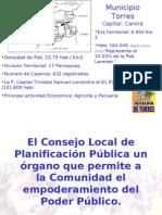 Diapositivas del Clpp Mun. Torres Carora
