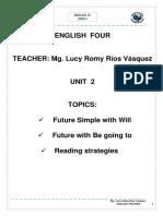 MODULO - ENGLISH FOUR - UNIT 2.pdf
