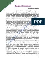 Xifopagos e Reencarnacao (Raimundo Pinheiro)
