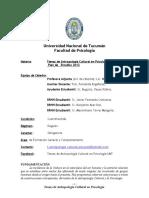 Antropología Cultural en Psicología.doc