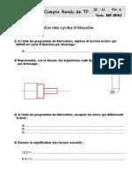 Fiche Compte Rendu cycle G64 axe.doc