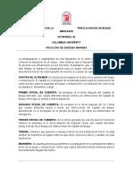 JERARQUIZACION DE LA TRIPULACIÓN EN BUQUE MERCANTE