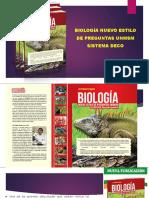 biologanuevoestilodepreguntasunmsm-sistemadeco-160826070235