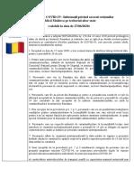 PDF Informatii Privind Accesul Cetatenilor Republicii Moldova Pe Teritoriul Altor State 27.06