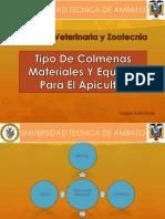 Tipo de colmenas y materiales para el apicultor.pdf