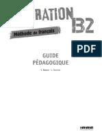 Guide,GenerationB2