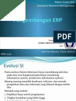 ERP Pertemuan 2