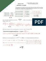 resolucion algebra tecno 1 2020 primera
