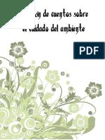 Coleccion de cuentos sobre el cuidado del ambiente