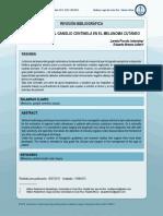 ACTUALIDADES DEL GANGLIO CENTINELA EN EL MELANOMA CUTÁNEO.pdf
