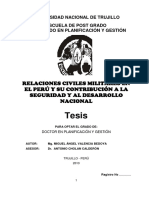 militar constitucin