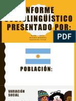 Informe sociolingüístico presentado por.pptx