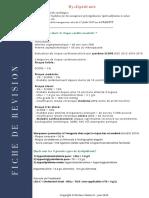 Fiche Dyslipidémie_artérosclérose à Publier