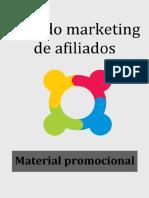 Guia do marketing de afiliados - para iniciantes