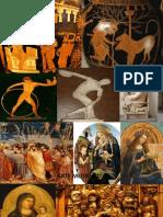 periodos da estética ocidental