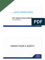 clinica empresarial - ação de indenização - parte 2 - 06 05 2020