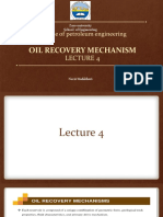 Lecture 4 - Principle of PE