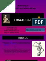 FRACTURAS