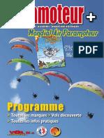 programme-map