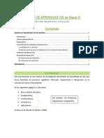 MODELO INSTRUCCIONAL DE SOI de Mayer
