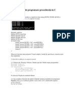Program Are Procedurala-Subiecte Posibile 2010