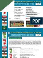 2011 Bangkok & Pattaya International Soccer 7s Tourney