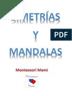 Imprimible simetrías y mandalas (1)