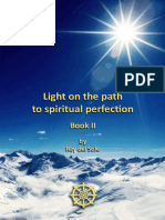 Light on the Path to Spiritual Perfection - Book 2 - del Sole, Ray