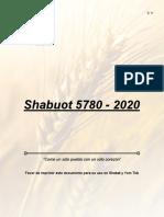 SHABUOT 2020  Beniamin  Benny.pdf