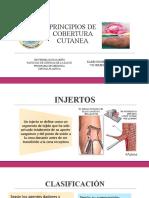 PRINCIPIOS DE COBERTURA CUTANEA