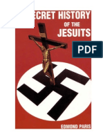 Paris - The Secret History of Jesuits (1975)
