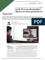 _La crisis del Covid-19 es tan abrumadora que en la Casa Blanca no están pensando en Argentina_ _ Perfil