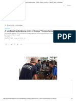 A verdadeira distância entre o Ensino Técnico brasileiro e o alemão _ Guia do Estudante