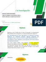 Clase N°11-12 Metodología de la Investigación IIC_2020